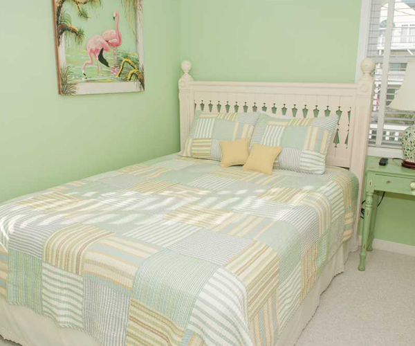 Featured Property Summer Blue - Room 3
