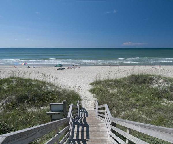 Featured Property Ocean Club B201 - Beach Path