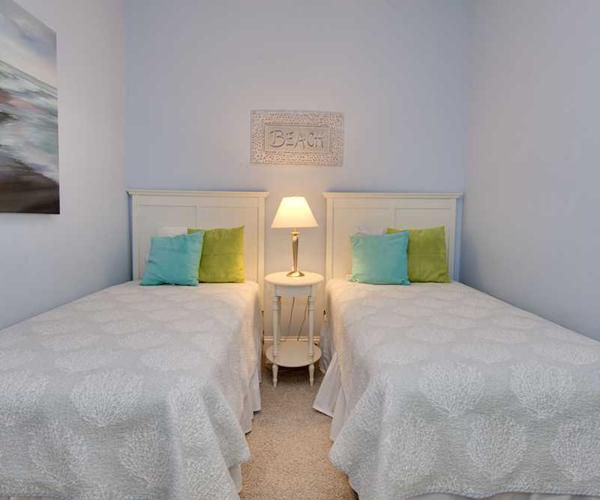 Featured Property Ocean Club B201 - Bedroom 2