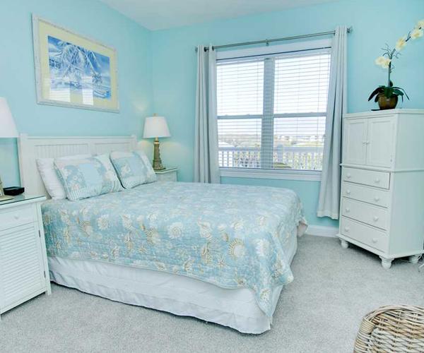 Featured Property Ocean Club B201 - Bedroom 3