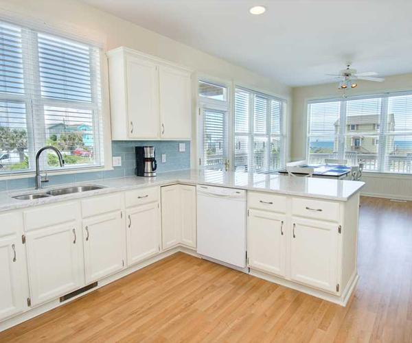 Featured Property Dream Catcher - Kitchen 2