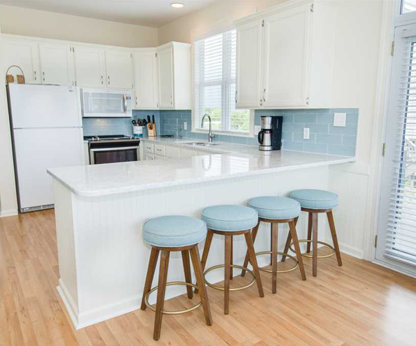 Featured Property Dream Catcher - Kitchen