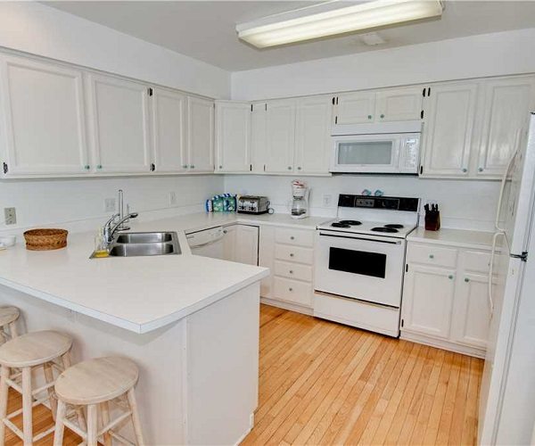 Villa Capri East Vacation Rental - Kitchen
