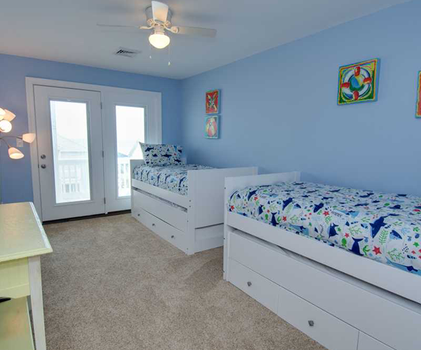 Featured Property Bon Ami - Bedroom 1