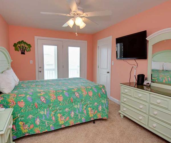 Featured Property Bon Ami - Bedroom 2