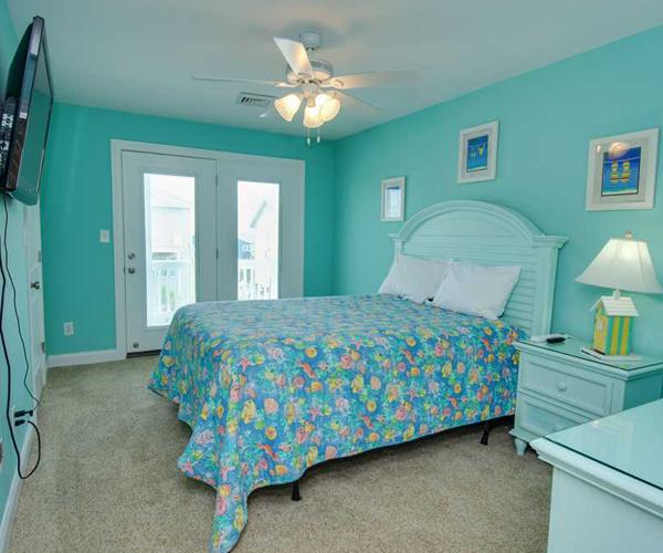 Featured Property Bon Ami - Bedroom 4