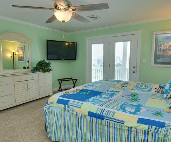 Featured Property Bon Ami - Bedroom 5