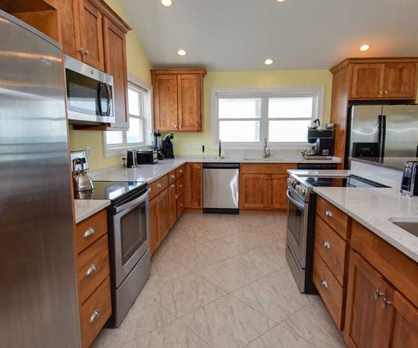 Featured Property Bon Ami - Kitchen 2