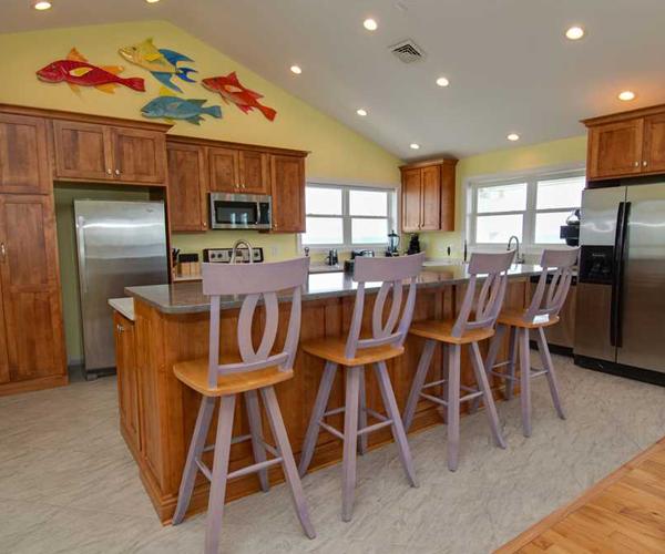 Featured Property Bon Ami - Kitchen