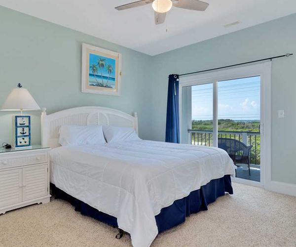 Featured Property Sail Away - Bedroom 2
