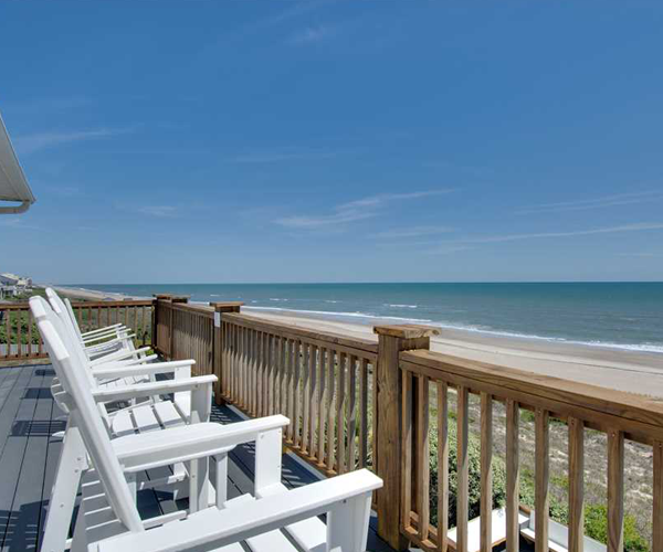 Featured Property Sail Away - Deck Chairs