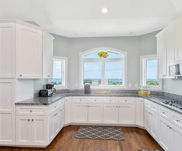 Featured Property Sail Away - Kitchen 2