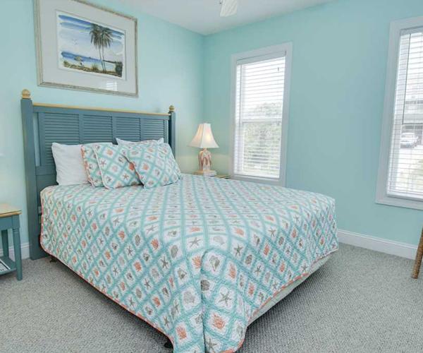 Featured Property Bahama Breeze West - Bedroom 2