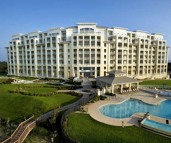 Featured Property Grand Villas 6B - Exterior