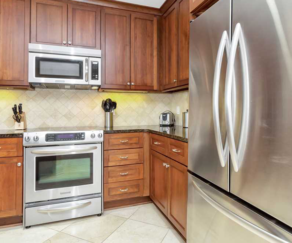 Featured Property Grand Villas 6B - Kitchen 2