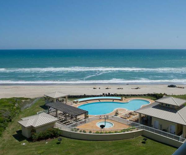 Featured Property Grand Villas 6B - Pool