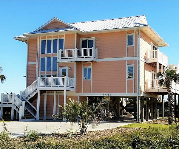 Best of Times Vacation Rental in Emerald Isle NC