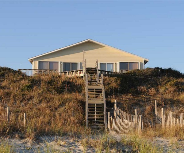 Dolphin Run - Oceanfront Vacation Rental in Emerald Isle, NC