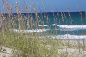 Beach Day in Emerald Isle NC