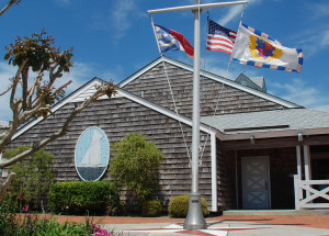 Maritime Museum Near Emerald Isle NC