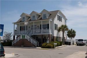 Swansboro NC Harbor House Restuarant