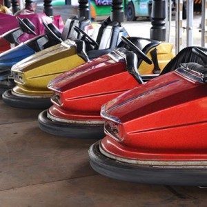 5-8-2014 Top 10 Bumper Cars