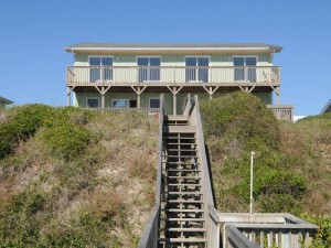 Aquatic Paradise East Vacation Rental