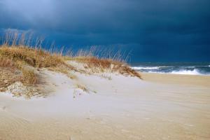 6-19-2014 Rainy Day -Rainy Beach