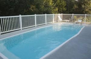 Cabana Bay Pool 6-24-2014