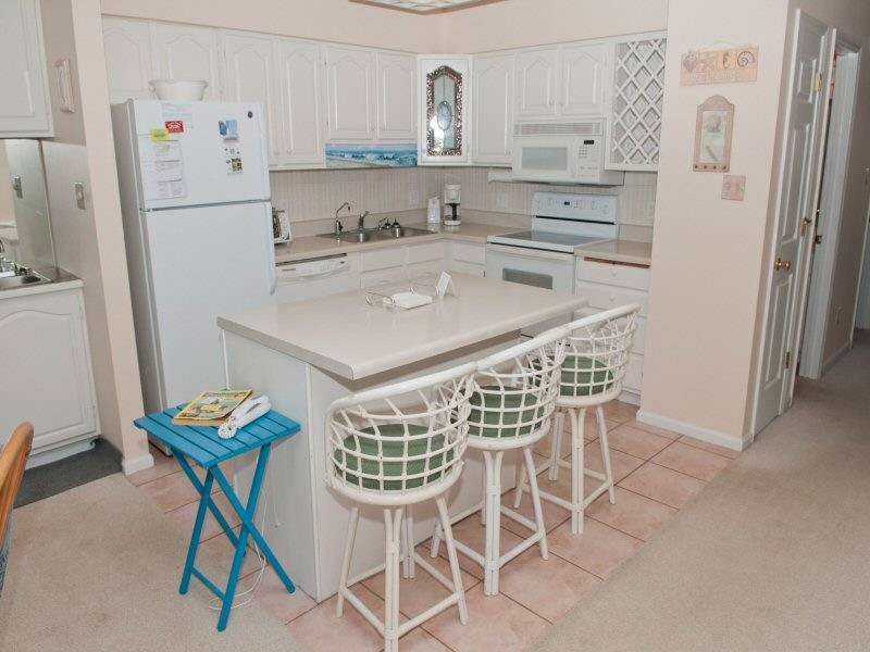 Ocean Reef 8-A-2 Kitchen  6-10-2014