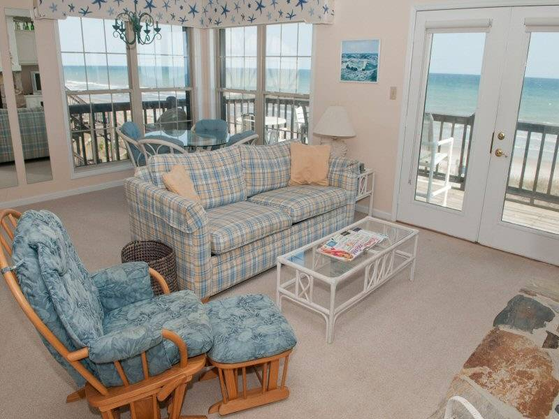 Ocean Reef 8-A-2 Living Room 6-10-2014