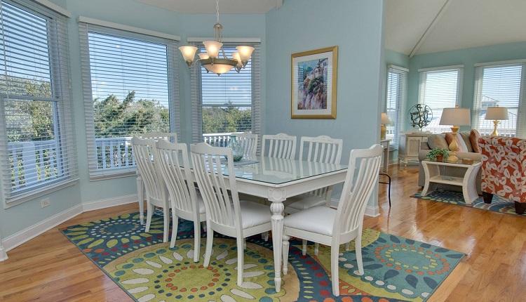 Cabana Bay - Dining Room