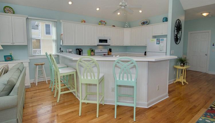 Cabana Bay - Kitchen