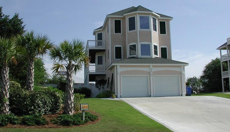 Cabana Bay - Vacation Rental in Emerald Isle, NC