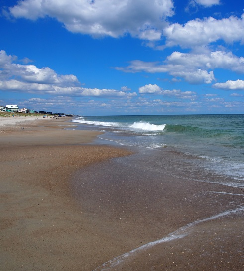 Crystal Coast Beaches Make the Perfect Photo Backdrops