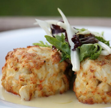 Carlton's Market crabballs