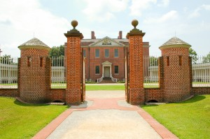 Tryon Palace in New Bern