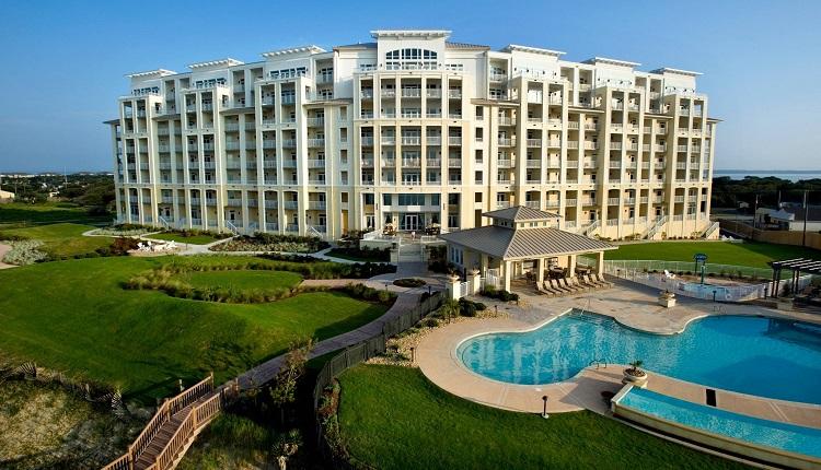 Grande Villas - Condo Rentals in Indian Beach, NC