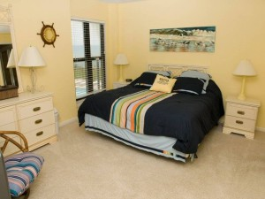 Summer Winds C224 Bedroom