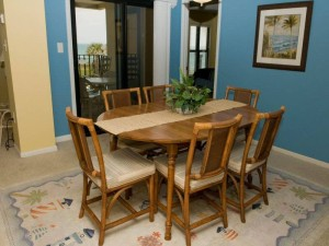 Summer Winds C224 Dining Room