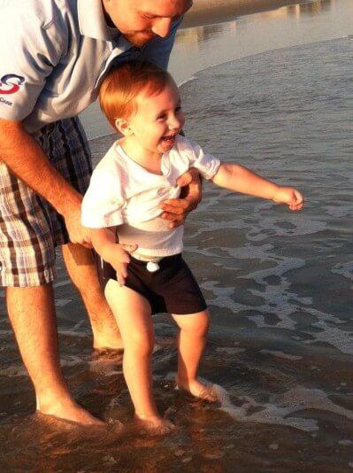 Eli discovering ocean (3)
