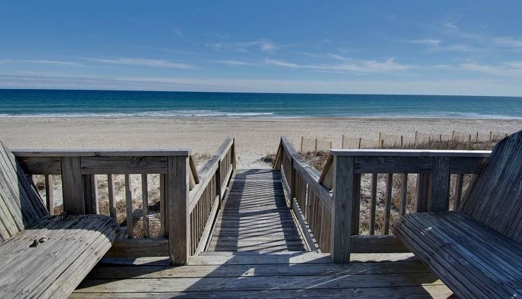 Coco West - Beach Access