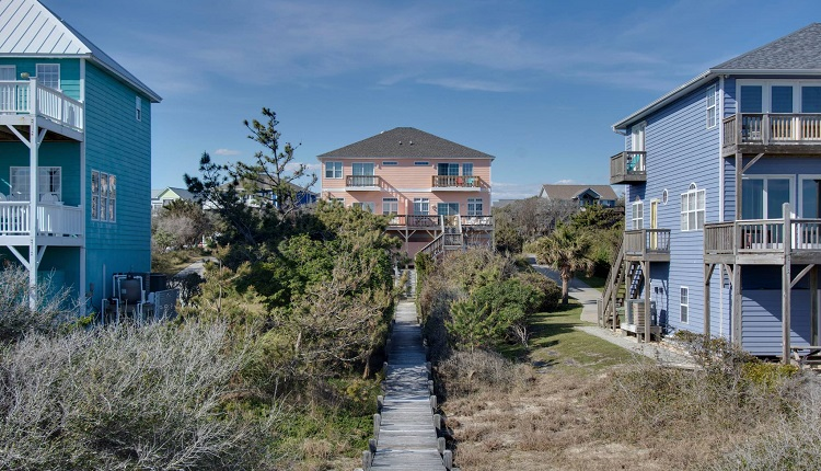 Coco West - Emerald Isle Realty Featured Property of the Week