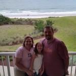 durrer family at grande villas emerald isle nc