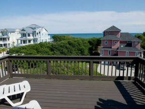 Heverly Heaven East Vacation Rental in Emerald Isle NC