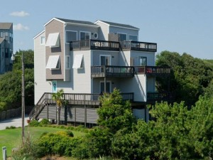 Heverly Heaven East Vacation Rental Emerald Isle NC
