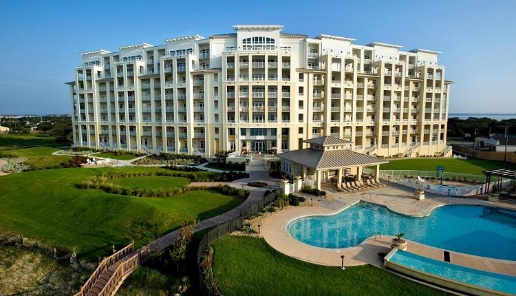 Grande Villas Luxury Condo Rentals