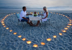 Proposal Ideas in Emerald Isle NC