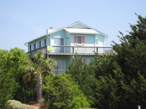 A Peaceful Sound Vacation Rental in Emerald Isle NC