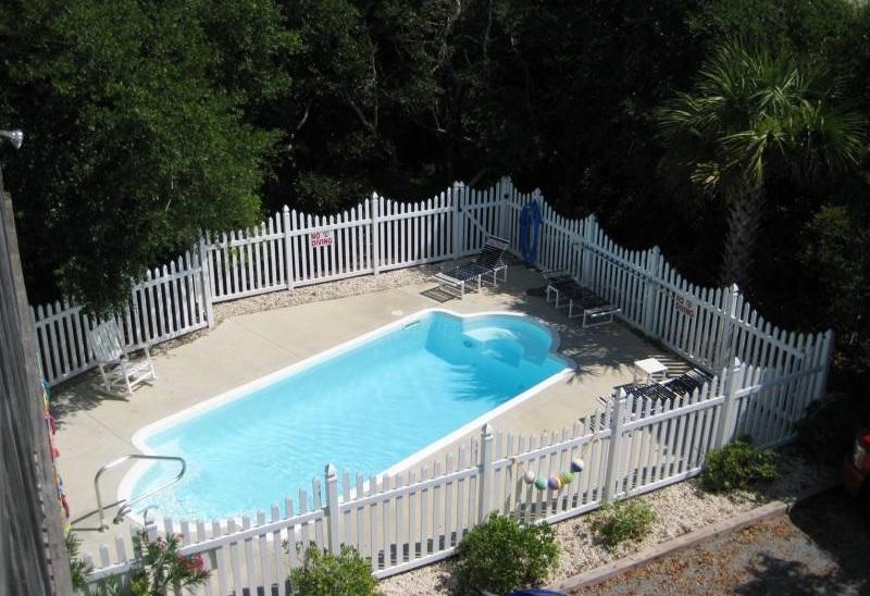 A Peaceful Sound - Pool